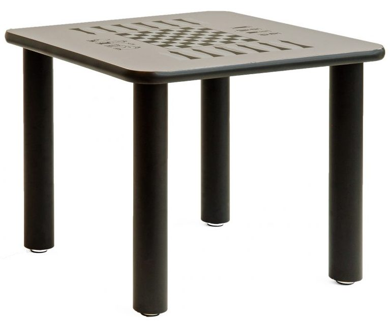 Steel Leg Tables