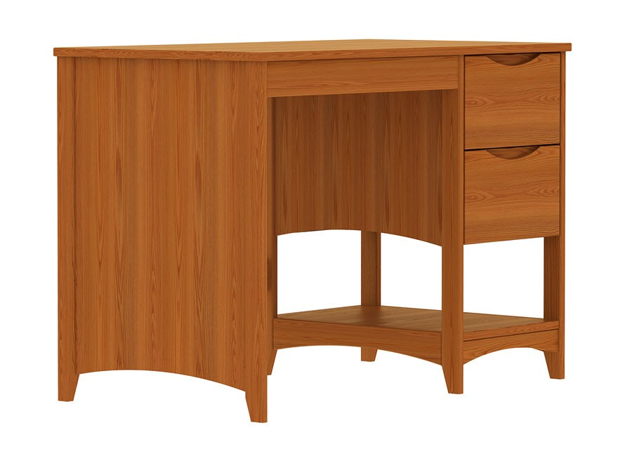 Lowell | Pedestal Desk