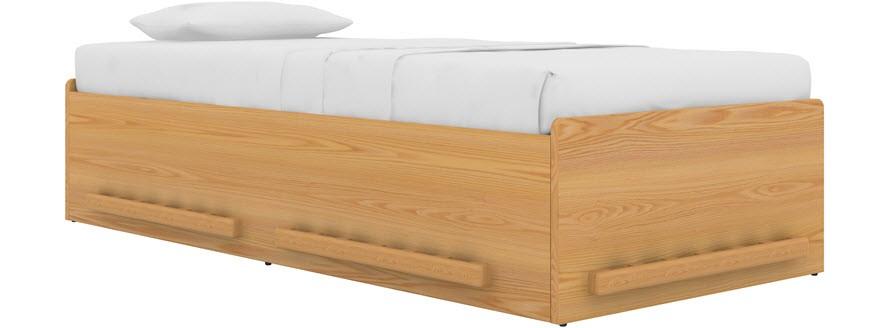 Passages Restraint Bed