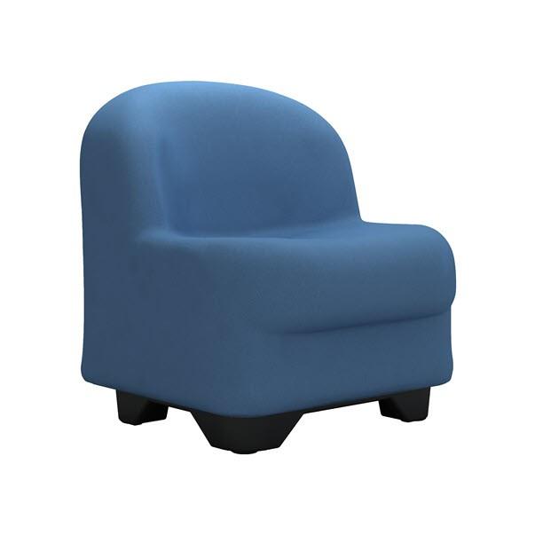Jr. Armless Chair