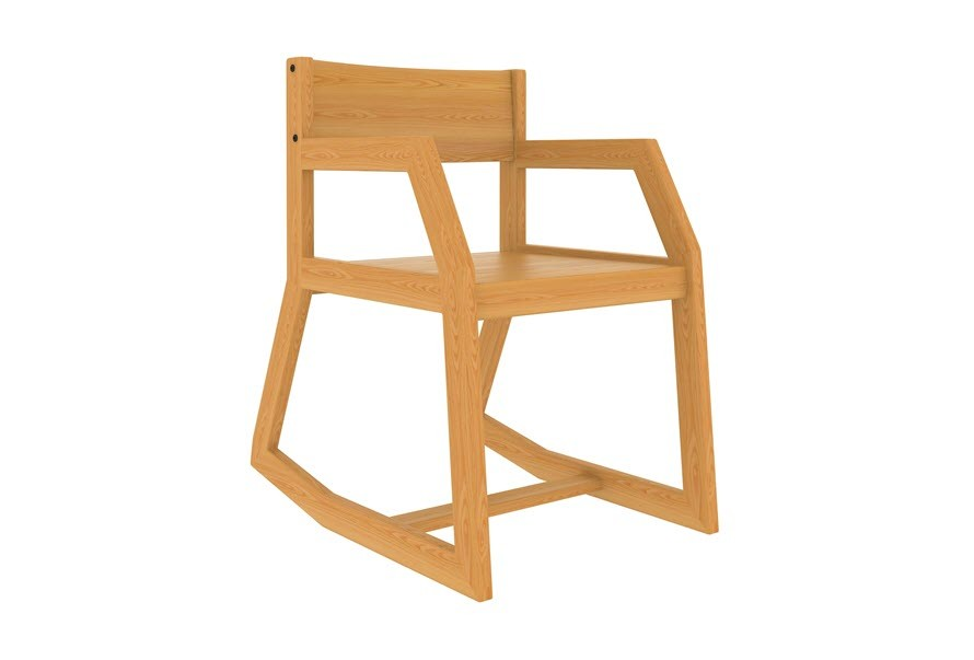 Arm Chair | 2 Position