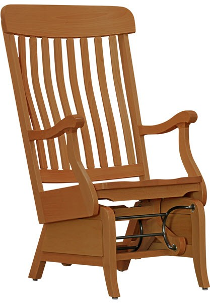Olive's Chair