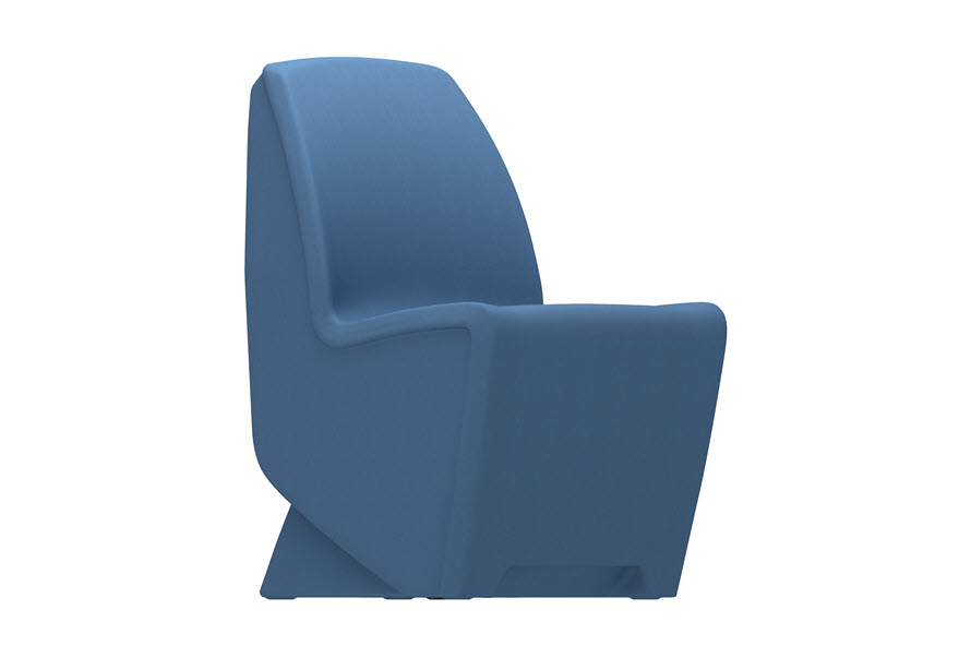 ModuMaxx Armless Chair